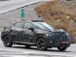 91 The Nissan Juke 2020 Release Date Spy Shoot