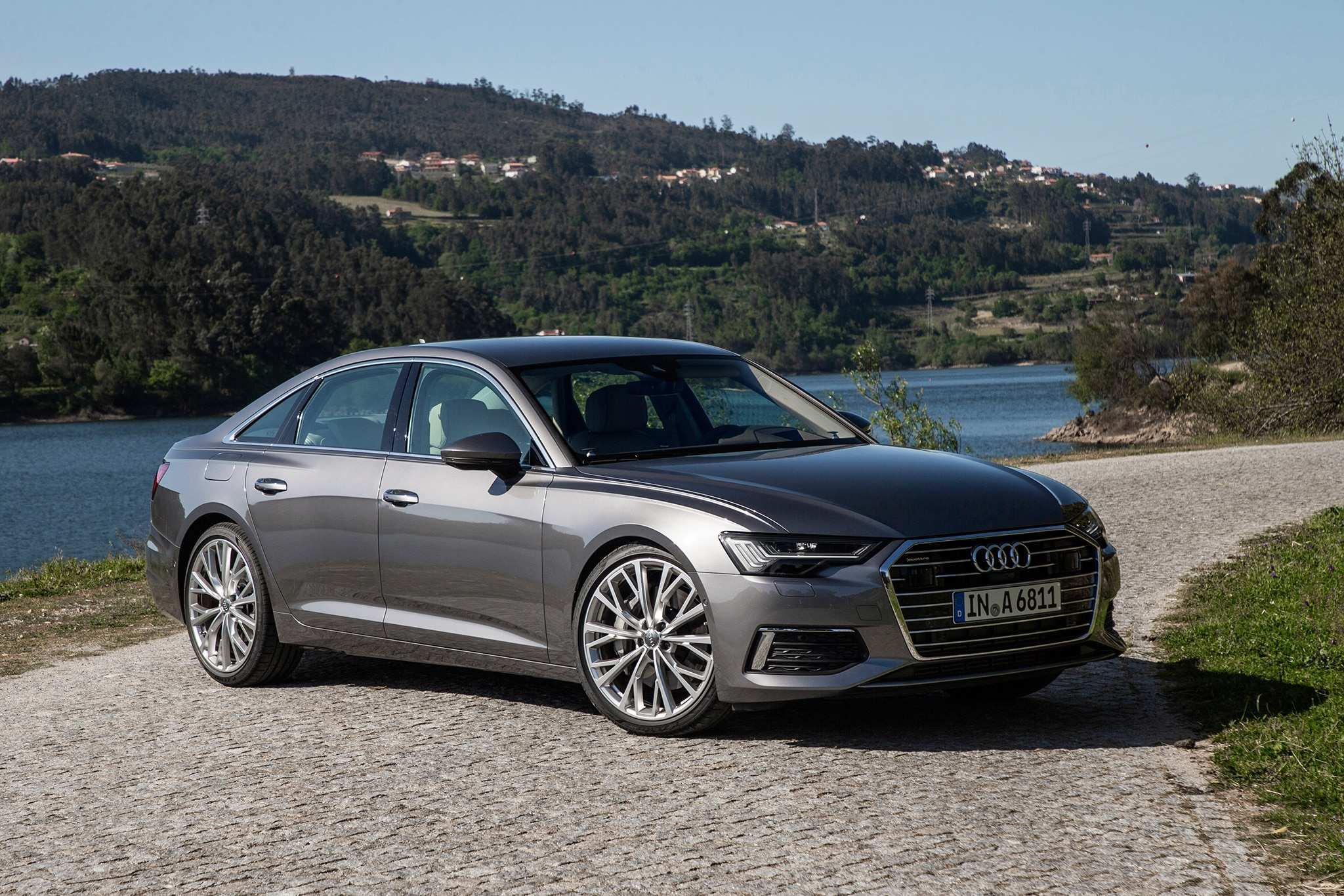 92 A 2019 Audi A6 Specs Price And Review