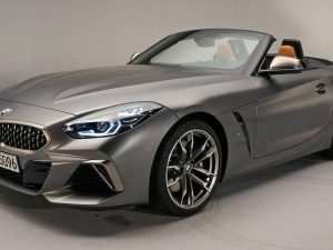 92 A 2019 Bmw Z4 New Review
