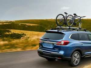 92 A 2019 Subaru Ascent Debut Release Date and Concept
