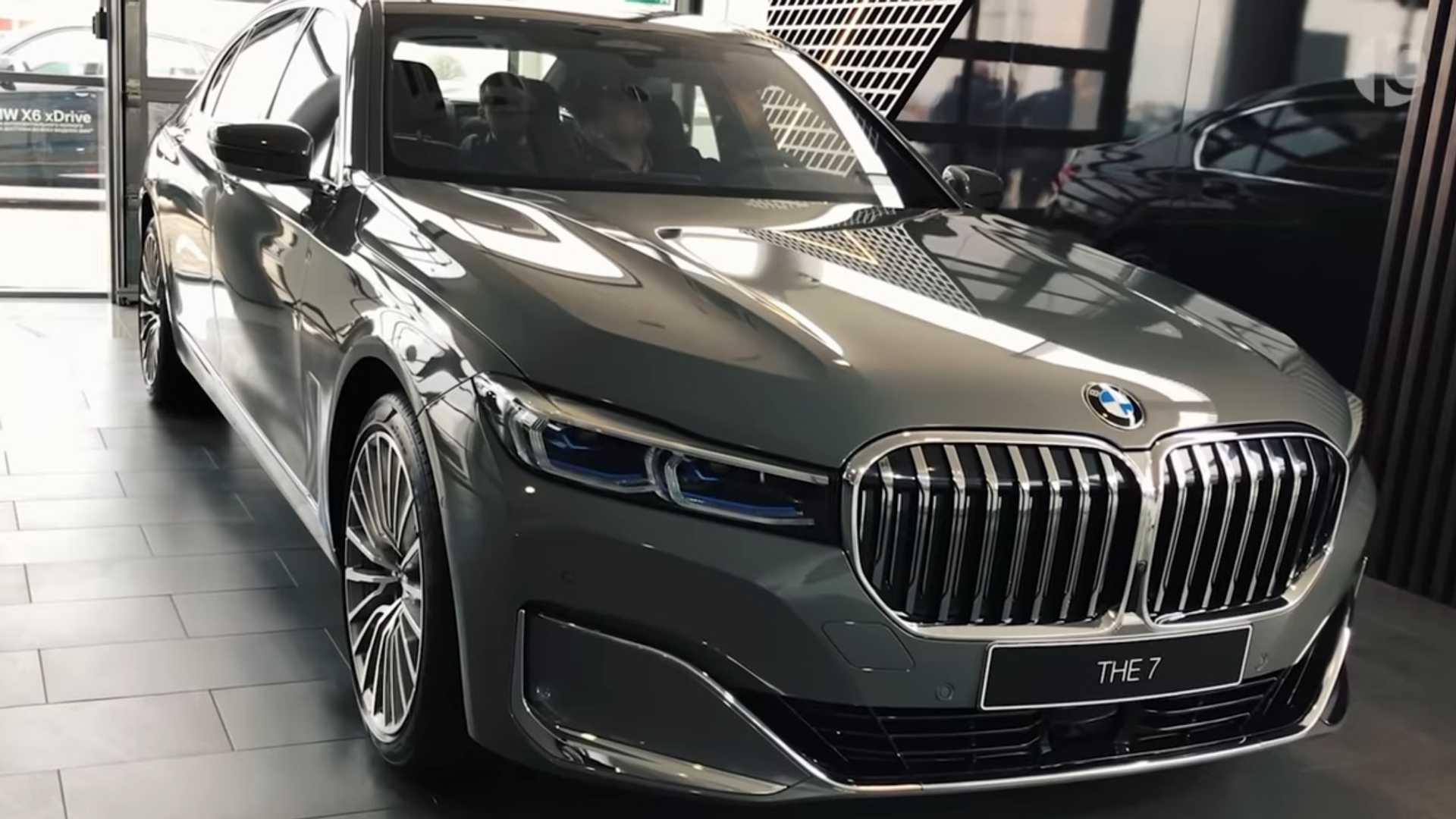 92 A 2020 Bmw 9 Serisi Performance And New Engine