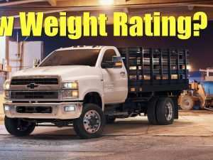 92 A 2020 Gmc Kodiak Specs and Review