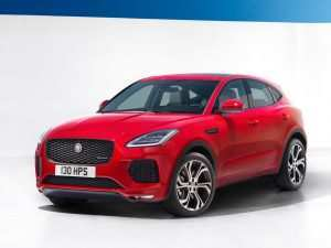 92 A 2020 Jaguar I Pace Release Date Price Design and Review
