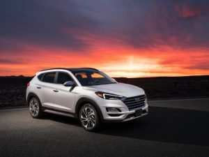 92 A Hyundai Tucson 2020 Review Specs and Review