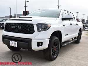 92 A Toyota Tundra Trd Pro 2019 Style