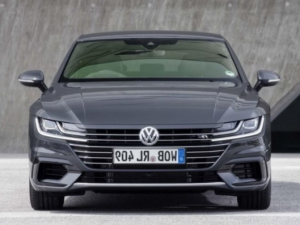 92 A Volkswagen Passat 2020 Price Spy Shoot