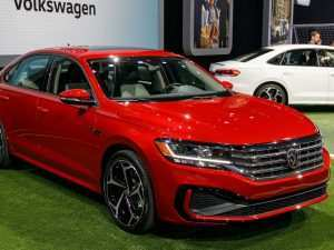 92 A Volkswagen Passat 2020 Usa New Model and Performance