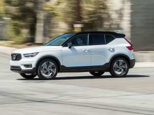 92 A Volvo Xc40 2020 Release Date Price and Release date