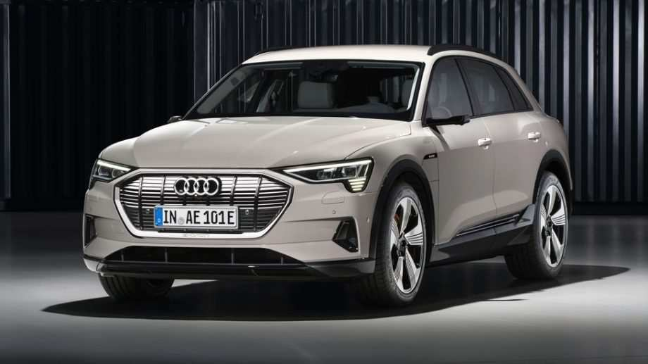 92 All New 2019 Audi Release Date Pricing
