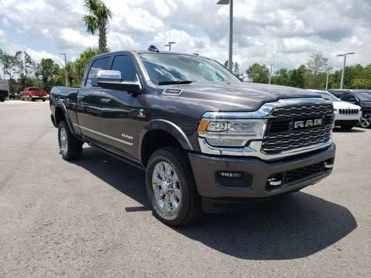 92 All New 2019 Dodge 2500 Limited Exterior