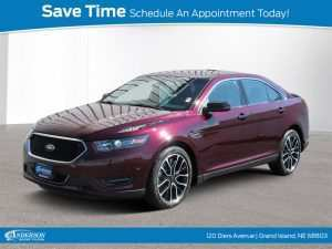 92 All New 2019 Ford Taurus Sho Specs Research New