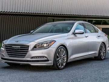 92 All New 2019 Genesis Suv Price Review