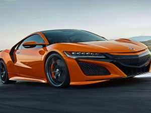 92 All New 2019 Honda Acura Concept and Review