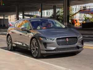 92 All New 2019 Jaguar I Pace Electric Exterior and Interior