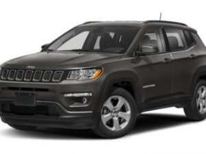 92 All New 2019 Jeep Compass Release Date Reviews