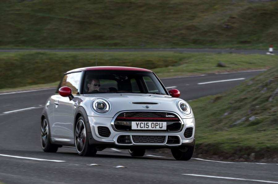 92 All New 2019 Mini Jcw Review New Concept