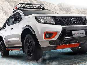 92 All New 2019 Nissan Warrior Price and Review