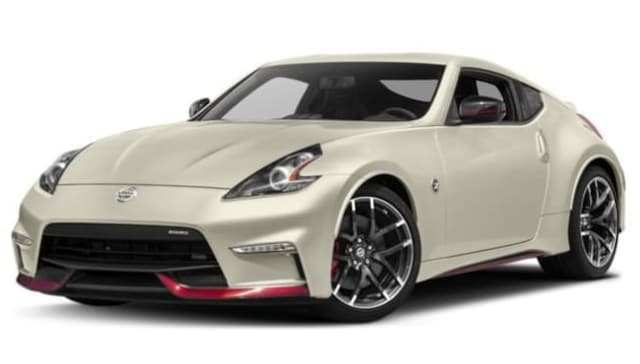 92 All New 2019 Nissan Z News Concept And Review