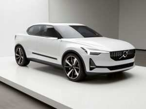 92 All New 2019 Volvo Models Release