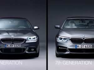92 All New 2020 Bmw 5 Series Redesign and Concept