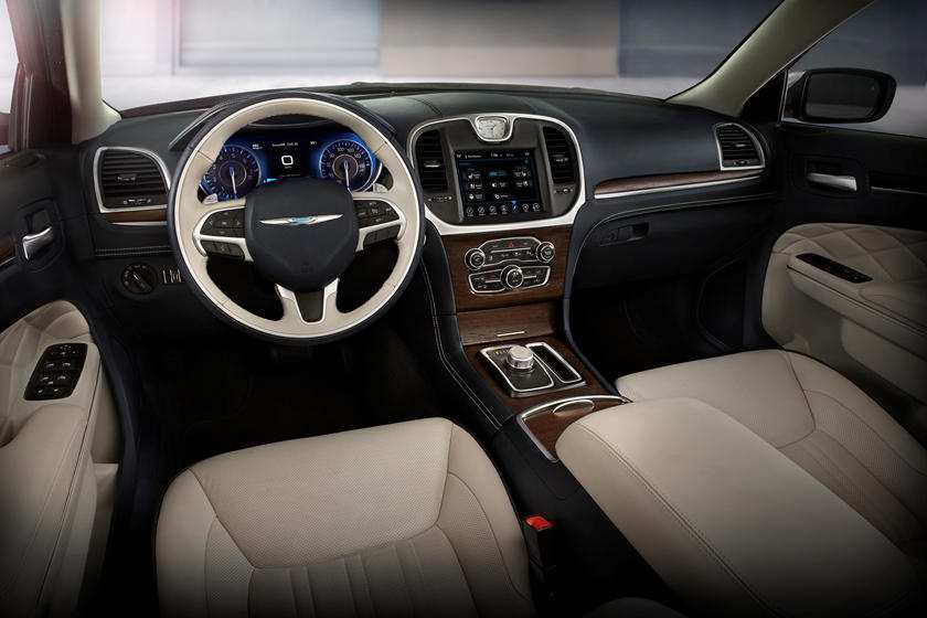 92 All New 2020 Chrysler 300 Redesign Configurations