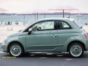 92 All New 2020 Fiat 500 Abarth Ratings