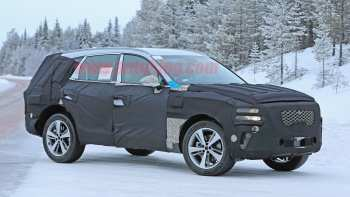 92 All New 2020 Genesis Gv80 Price And Release Date