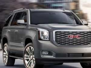92 All New 2020 Gmc Yukon Xl Pictures Model