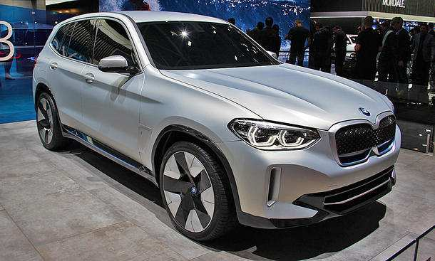 92 All New BMW Elektroauto 2020 Pictures