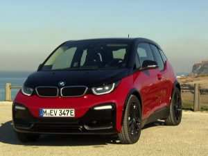 92 All New BMW I3 2020 Range Pricing