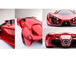 92 All New Ferrari H2020 Rumors