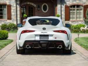 92 All New Images Of 2020 Toyota Supra Price and Release date