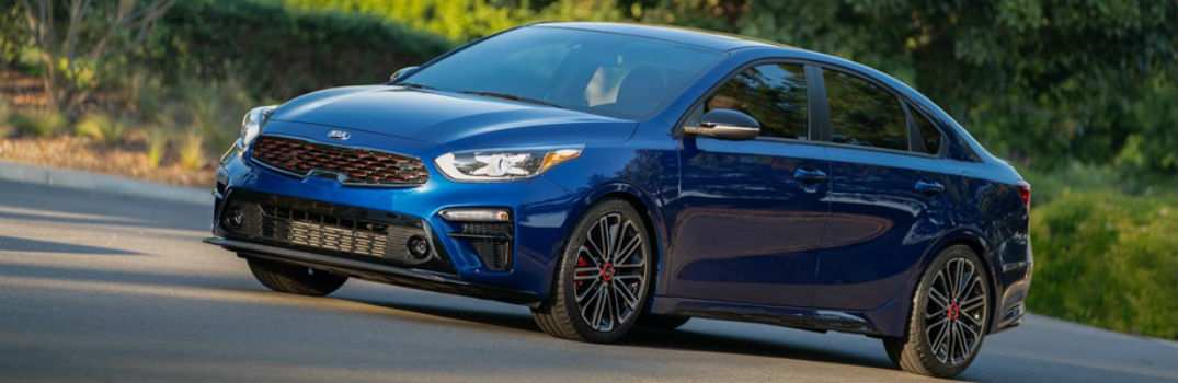 92 All New Kia Forte 5 2020 Images