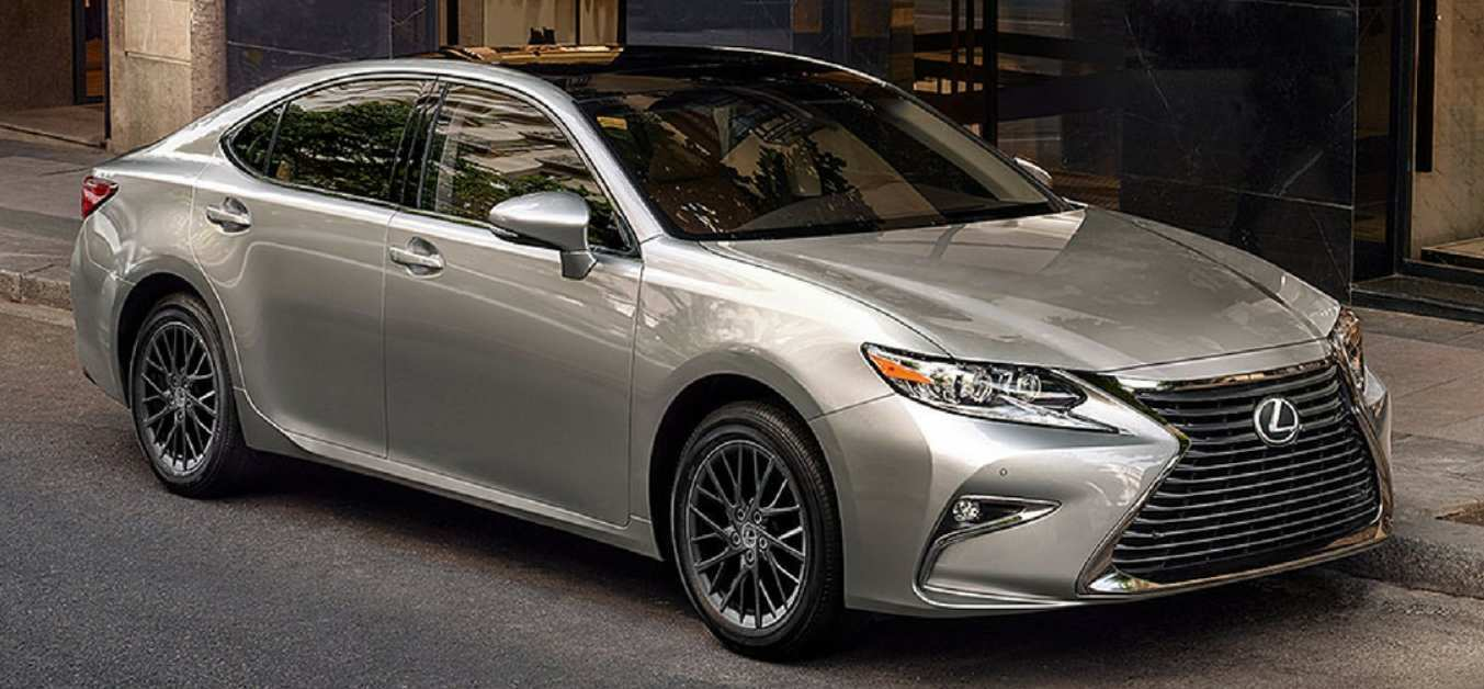 92 All New Lexus Es 2020 Price And Review