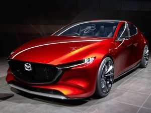 92 All New Mazda 2019 Concept Overview
