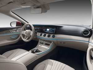 92 All New New Mercedes 2019 First Drive