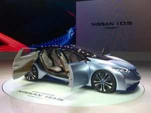 92 All New Nissan Ids 2020 First Drive