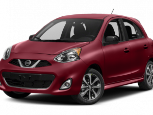 92 All New Nissan Micra 2020 Canada New Concept