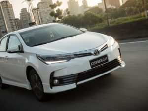 92 All New Toyota Xli 2019 Price In Pakistan Overview