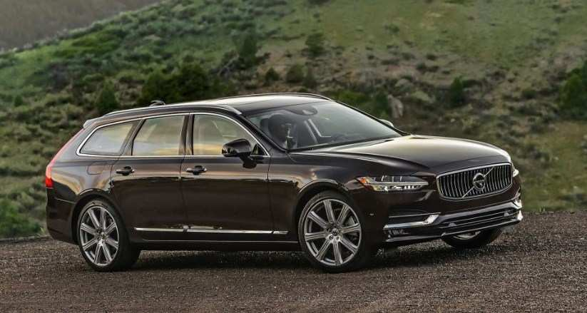 92 All New Volvo C70 2020 Images