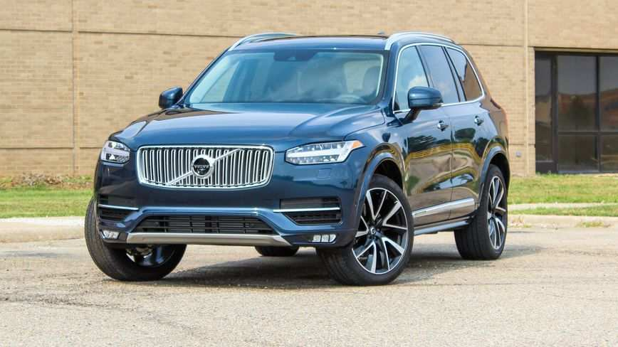92 All New Volvo Cx90 2019 Review