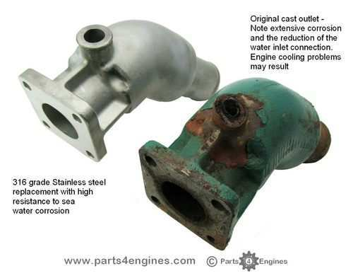 92 All New Volvo Penta 2020 Parts Pictures