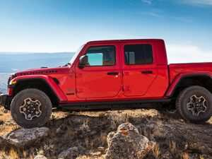 92 All New When Can You Order 2020 Jeep Gladiator Review