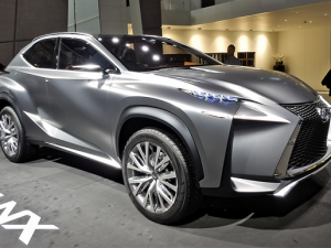 92 All New When Will 2020 Lexus Nx Come Out Review and Release date