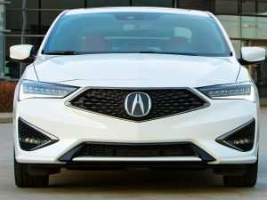 92 Best 2019 Acura Ilx Redesign Reviews