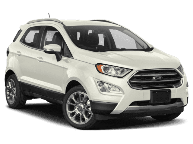 92 Best 2019 Ford Ecosport Concept And Review