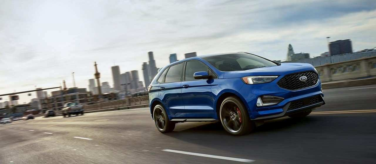 92 Best 2019 Ford Edge Review And Release Date