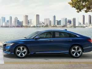 92 Best 2019 Honda Accord Youtube New Review