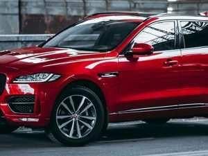 92 Best 2019 Jaguar Pace Redesign