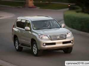 92 Best 2019 Lexus Gx Spy Photos Price and Review